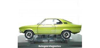 Opel Manta 1970 1/18 Norev Coches a escala 1/18