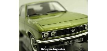 coche miniatura Opel Manta 1970 1/18 Norev