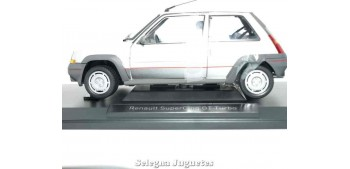 Renault Supercinq GT Turbo 1985 1/18 Norev