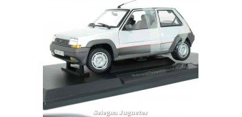 Renault Supercinq GT Turbo 1985 1/18 Norev