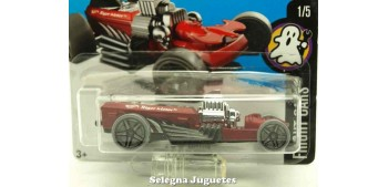 Rigor Motor 1/64 Hot Wheels Coches a escala 1/64
