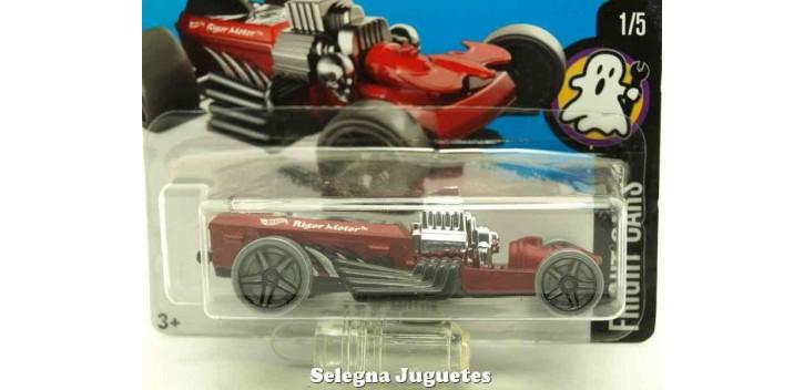 Rigor Motor 1/64 Hot Wheels