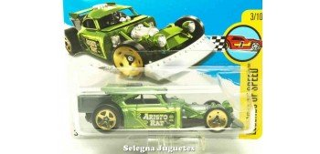 Aristo Rat 1/64 Hot Wheels Coches a escala 1/64