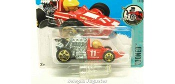 Head Starter 1/64 Hot Wheels Coches a escala 1/64