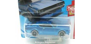 Nissan Skyline 200 GT-R 1/64 Hot Wheels