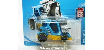 Tee´d Off 2 1/64 Hot Wheels Coches a escala 1/64