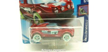 Hi Beam 1/64 Hot Wheels Coches a escala 1/64