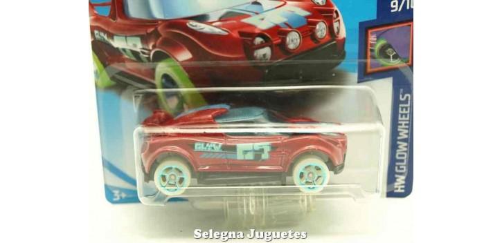 coche miniatura Hi Beam 1/64 Hot Wheels