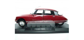 Citroen DS 23 Pallas 1973 1/18 Norev Coches a escala 1/18
