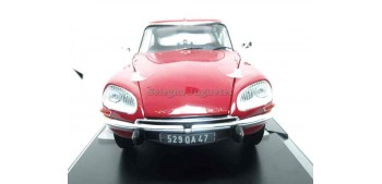 Citroen DS 23 Pallas 1973 1/18 Norev