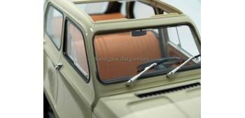 coche miniatura Citroen Dyane 6 1970 1/18 Norev