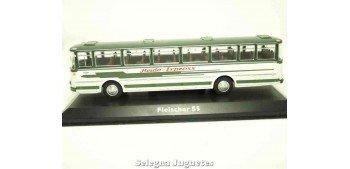 Fleischer S5 autobus 1/72 Autobus miniatura