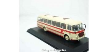 Skoda 706 RTO autobus 1/72 Atlas