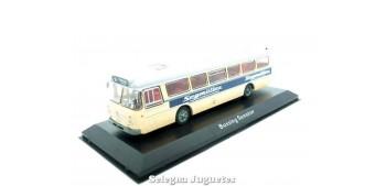 Bussing senator Bus 1:72