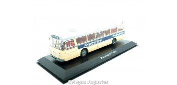 Bussing senator Bus 1:72 Atlas