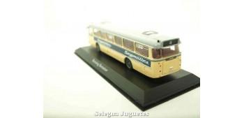 Bussing senator autobus 1/72 Atlas