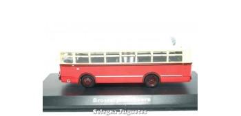 Brosell Jonckheere Bus 1:72