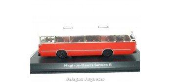 Magirus Deutz Saturn II autobus 1/72 Autobus miniatura
