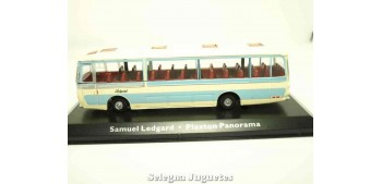 Plaxton Panorama Bus 1:72