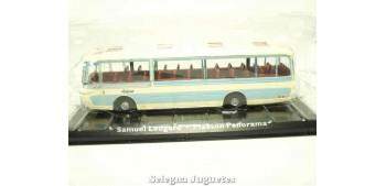 Plaxton Panorama autobus 1/72 Autobus miniatura