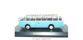 Holland Coach autobus 1/72 Autobús
