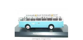 Holland Coach Bus 1:72