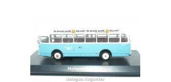 Holland Coach autobus 1/72 Autobus miniatura