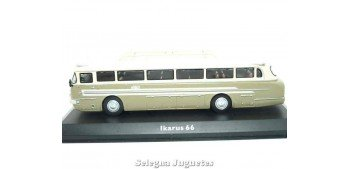 Ikarus 66 Bus 1:72 Atlas