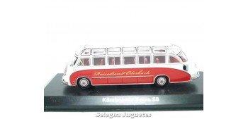Kassbohrer Setra S8 Bus 1:72