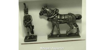 Marshal's Assistant Gran Armée de Napoleón 1/32
