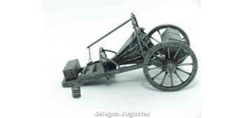 Forja para el campo Gran Armada de Napoleon 1/32 Escala 54 mm