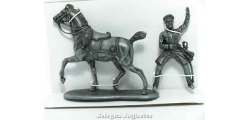 Cheval Du marechal Blucher Gran Armée de Napoleón 1/32 Scale 54mm