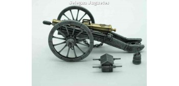 Canon Gran Armée de Napoleón 1/32 Scale 54mm