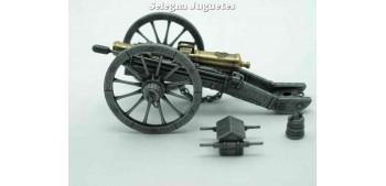 lead figure Canon Gran Armée de Napoleón 1/32