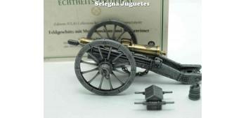 soldado plomo Cañon Gran Armada de Napoleon 1/32