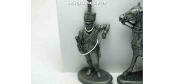 soldado plomo Caballo de oficial de artillería Gran Armada de