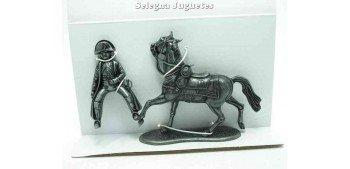 A caballo Gran Armada de Napoleon 1/32 Escala 54 mm