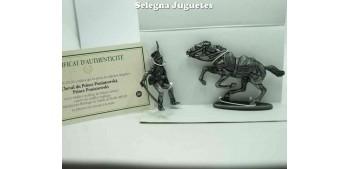 soldado plomo Principe Poniatowski Gran Armada de Napoleon 1/32