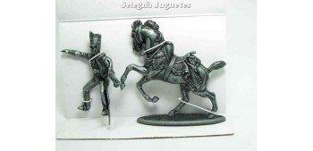 Cheval du hussard Gran Armée de Napoleón 1/32