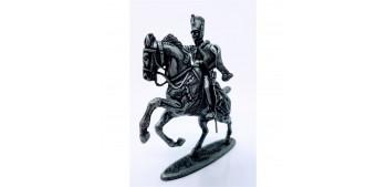 Caballo de Hussard Gran Armada de Napoleon 1/32 Atlas