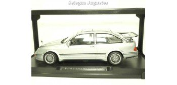 Ford Sierra Rs Cosworth 1986 1/18 Norev Coches a escala 1/18
