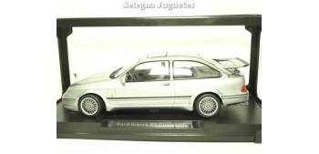coche miniatura Ford Sierra Rs Cosworth 1986 1/18 Norev
