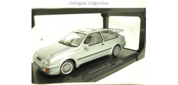 Ford Sierra Rs Cosworth 1986 1/18 Norev