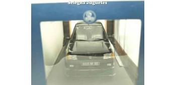 Peugeot 205 GTI 1.9 1988 1/18 Norev Coches a escala 1/18