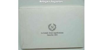 Caballo Derecha de Troika Gran Armada de Napoleon 1/32