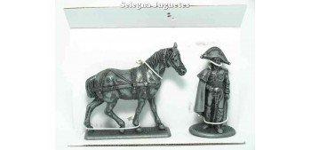 Cheval droite de troika Gran Armée de Napoleón 1/32