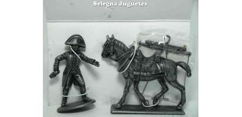 Draft horse (2) Gran Armée de Napoleón 1/32