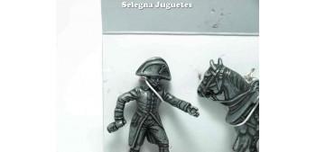 soldado plomo Caballo de tiro (2) Gran Armada de Napoleon 1/32