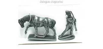 Grenadier italien Gran Armée de Napoleón 1/32