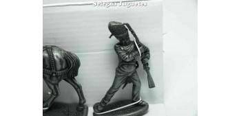 soldado plomo Grandero italiano Gran Armada de Napoleon 1/32